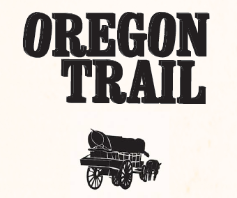Oregon Trail TV Series