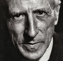 Untitled Teilhard de Chardin Feature